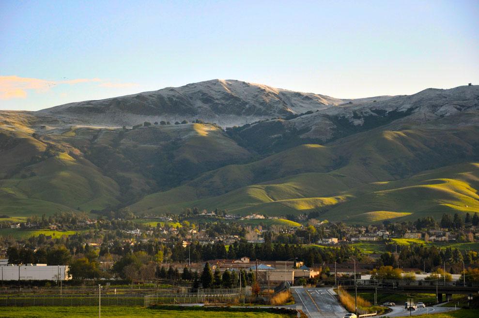 Freemont-California