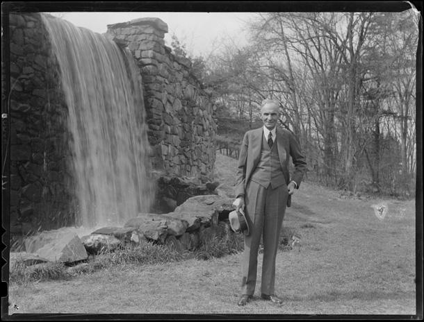 Flickr / Boston Public Library