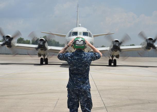Flickr / U.S. Department of Defense Current Photos