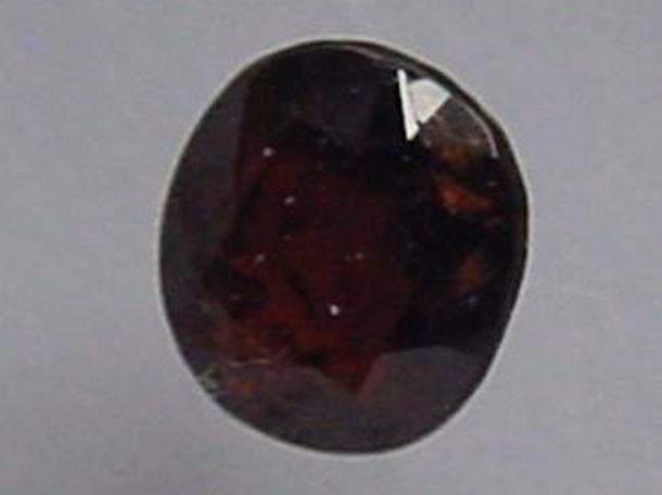 Painite (Wikimedia)
