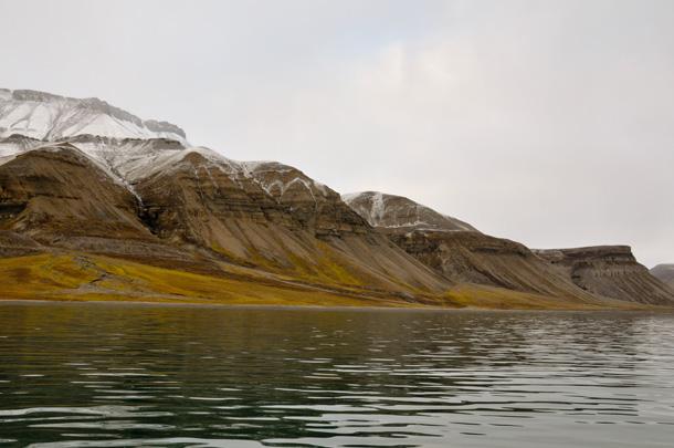 Svalbard Norway (Camilla Carvalho Fotógrafa / Flickr)