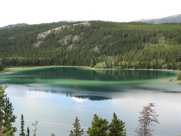 Yukon Canada (Arthur Chapman / Flickr)
