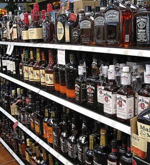 american whiskeys