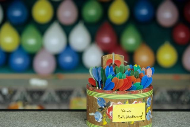 balloon-darts