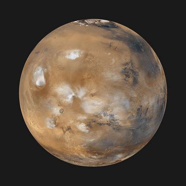Can someone please help me with my research paper about planet mars for school?