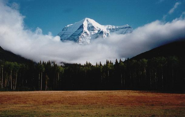 mount-robson