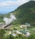 puhagan geothermal plant