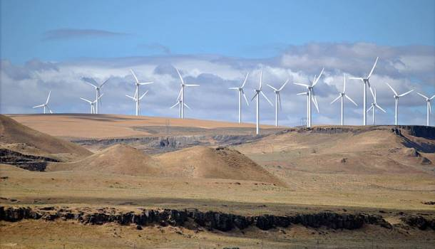 Wind Power Pros And Cons Of Wind Power For Agriculture