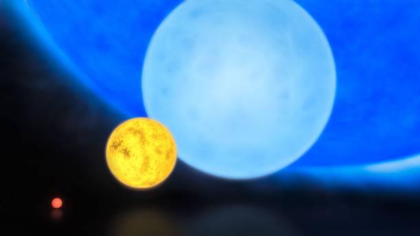 star-comparison