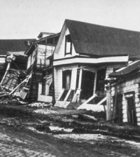 valdivia earthquake 1960