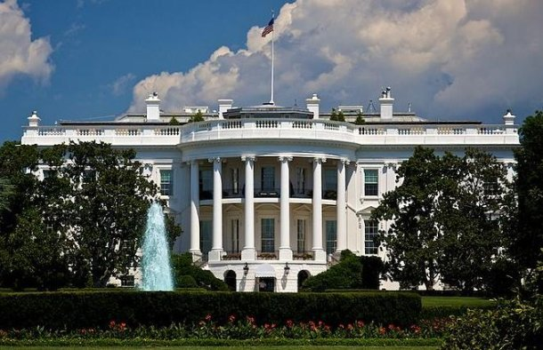 How Many Rooms Are In The White House Curiosity Aroused - How many bathrooms are in the white house