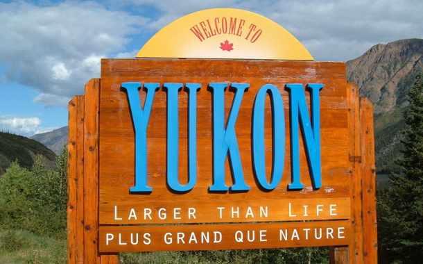 yukon-sign
